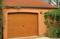 Non Insulated Roller Door