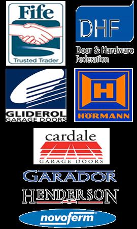 hormann garage doors, gliderol, cardale, garador, henderson, novoferm